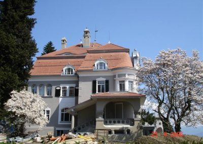 Villa Schmidheiny