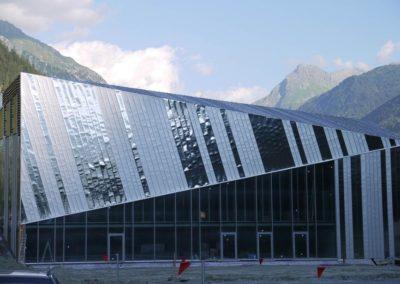 Kulturzentrum Le Chablet