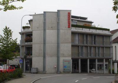Raiffeisenbank Sirnach