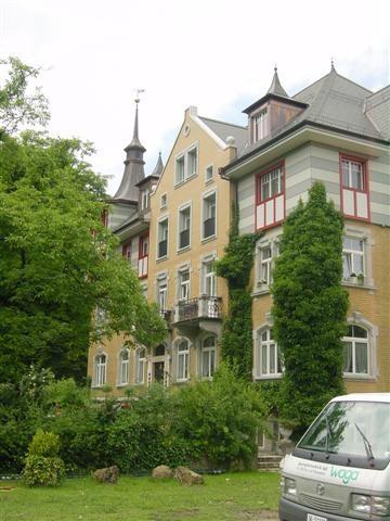 Institut am Rosenberg