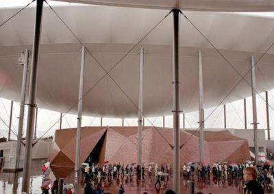 EXPO 2002 Arteplage, Neuenburg
