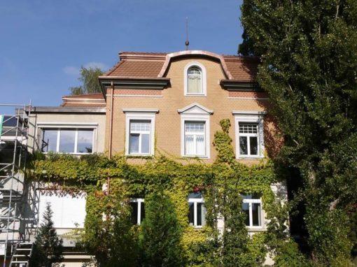 Wohn- und Geschäftshaus Etzensperger