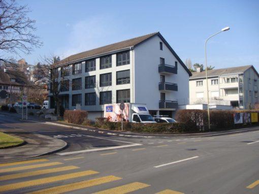 Lindt & Sprüngli, Kilchberg