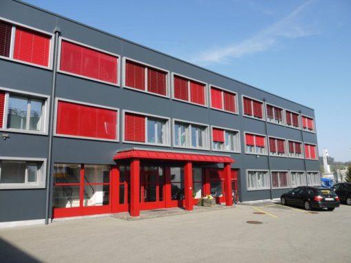 Schmid AG, Eschlikon